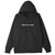 felpe obey TM HOOD PREMIUM HOODED FLEECE BLACK
