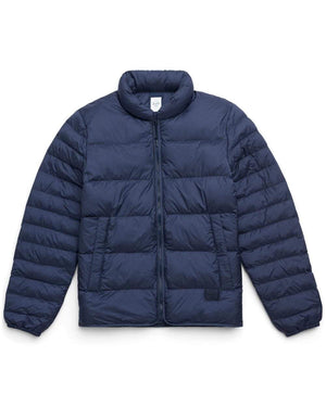 herschel Featherless High Fill Peacoat foto 2