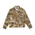 giacche huf LINCOLN TRUCKER JACKET REALTREE MAX