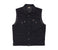 giacche loser machine KINGSWAY III VEST BLACK