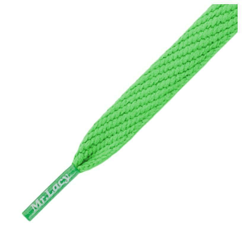 mr lacy lacci,MRLACY FLATTIES LACES • KELLY GREEN, image 1