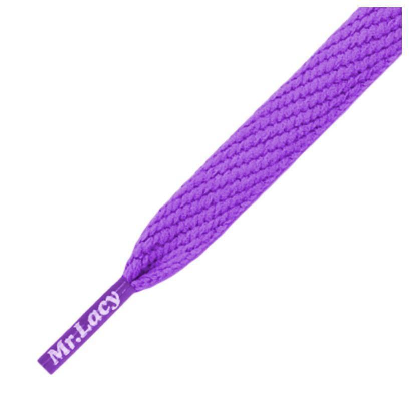 mr lacy lacci,MRLACY FLATTIES LACES  • PURPLE, image 1