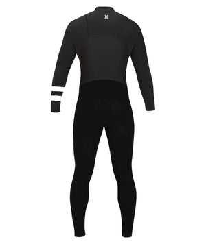 hurley Advantage Plus 5/3 Fullsuit Black foto 2