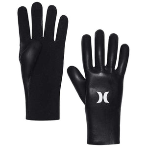 hurley Advantage Plus 3/3 Glove Black foto 3