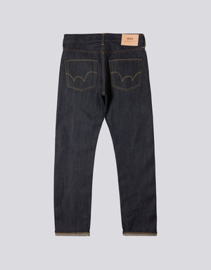 Edwin Ed-55 Regular Tapered Unwashed foto 8