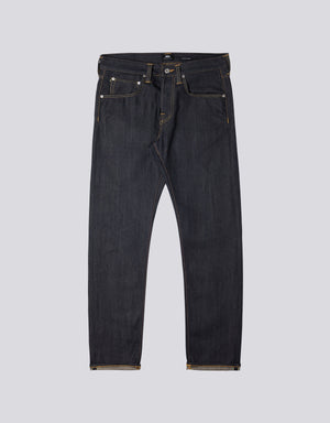 Edwin Ed-55 Regular Tapered Unwashed foto 7