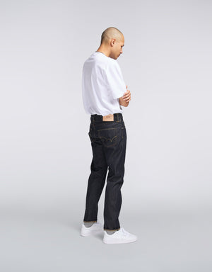 Edwin Ed-55 Regular Tapered Unwashed foto 3