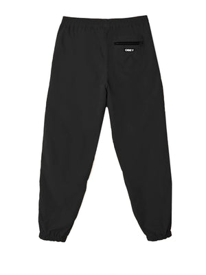 obey Easy Outdoor Pant Black foto 5