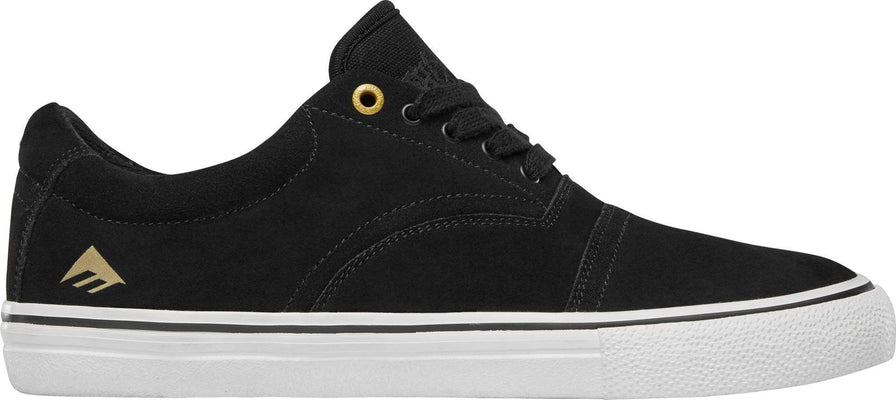 scarpe emerica PROVIDER BLACK/WHITE/GOLD