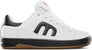 scarpe etnies CALLI-CUT WHITE/BLACK/RED
