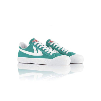 scarpe obey WARRIOR X OBEY SHOES TEAL