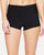 short hurley HYBRID SURF SHORT BLACK