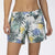 short hurley SUPERSUEDE LANAI VOLLEY 5 SAIL