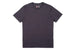 t-shirt brixton BASIC S/S POCKET TEE WASHED BLACK