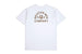 t-shirt brixton LUCK S/S STT WHITE