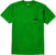 t-shirt Emerica PURE TRIANGLE POCKET GREEN