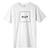 t-shirt huf ESSENTIALS BOX LOGO S/S TEE WHITE