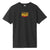 t-shirt huf THE INFAMOUS HUF S/S TEE BLACK