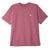 t-shirt obey BOLD HEAVYWEIGHT TEE MESA ROSE