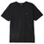 t-shirt obey END CORRUPTION SHEPARD - CLASSIC TEE BLACK
