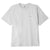 t-shirt obey END CORRUPTION SHEPARD - CLASSIC TEE WHITE