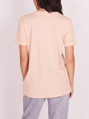 obey Obey Refined Drifter Classic Tee Nude foto 2