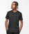 t-shirt Stance STANDARD POCKET T BUTTER BLEND - BLACK