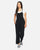vestiti hurley MELLOW JUMPSUIT BLACK