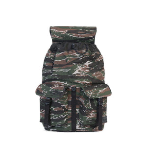 herschel DAWSON SURPLUS BACKPACK • 1386 TIGER CAMO foto 2