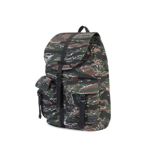 herschel DAWSON SURPLUS BACKPACK • 1386 TIGER CAMO foto 3