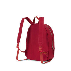 herschel Grove X-Small Cotton Canvas Brick Red foto 4