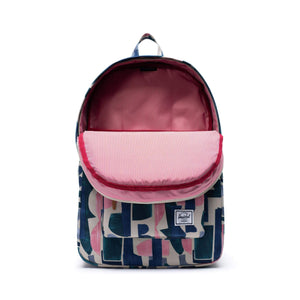 herschel Heritage                                           Abstract Block foto 2