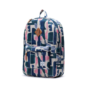 herschel Heritage                                           Abstract Block foto 3