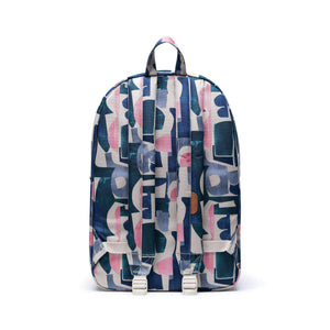 herschel Heritage                                           Abstract Block foto 4