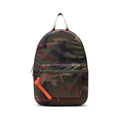 zaini herschel HS6 BACKPACK WOODLAND CAMO