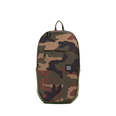 zaini herschel MAMMOTH MEDIUM WOODLAND CAMO