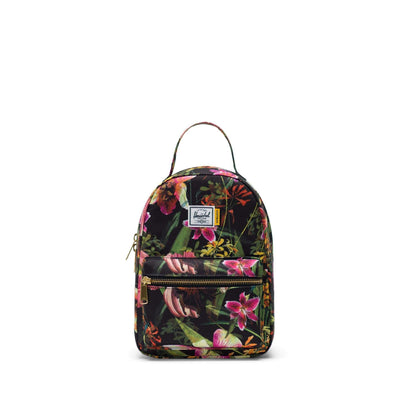 zaini herschel NOVA MINI JUNGLE HOFFMAN