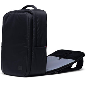 herschel Travel Backpack Black foto 5