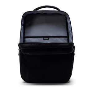 herschel Travel Backpack Black foto 3