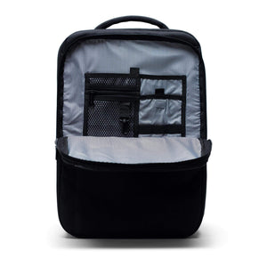 herschel Travel Backpack Black foto 2