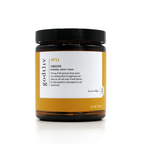 Nº13 Origin Mineral Body Soak