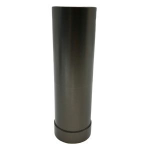 Receptacle For Disposable Cup, 25mm for RS Instruments