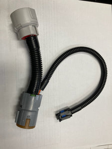 4L60e to 4L80e conversion harness