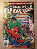 Amazing Spider-man #158 1976