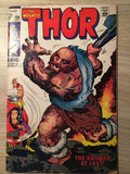 Thor, The Mighty #159 1968