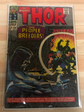 The Mighty Thor #134 First High Evolutionary 1966