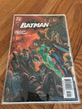 Batman (Hush Set) #608-619 Complete Hush Set