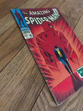 Amazing Spider-man #50 First Kingpin