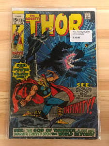 The Mighty Thor #185