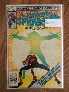 Amazing Spider-man #234